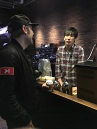 Barista | Nozy Coffee