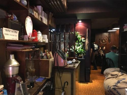 Cafe De L'Ambre