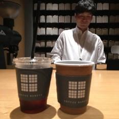 Barista   Koffee Mameya