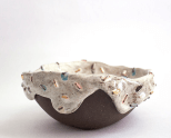 Ice Cream Ceramic Bowl