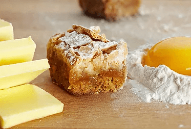Gooey Butter Cake | Gooey & Co