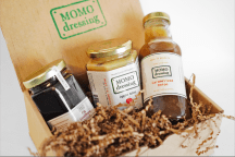 Momo Dressing Gift Box