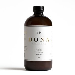 Dona Turmeric Concentrate