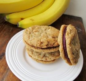 The Baking Bean Rise&Shine Cookies