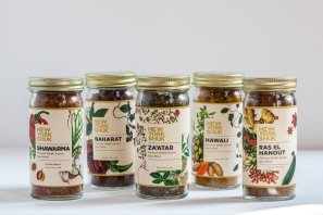 NYShuk Middle Eastern Spices