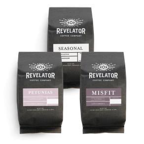 Revelator Coffee, coffee. curated.