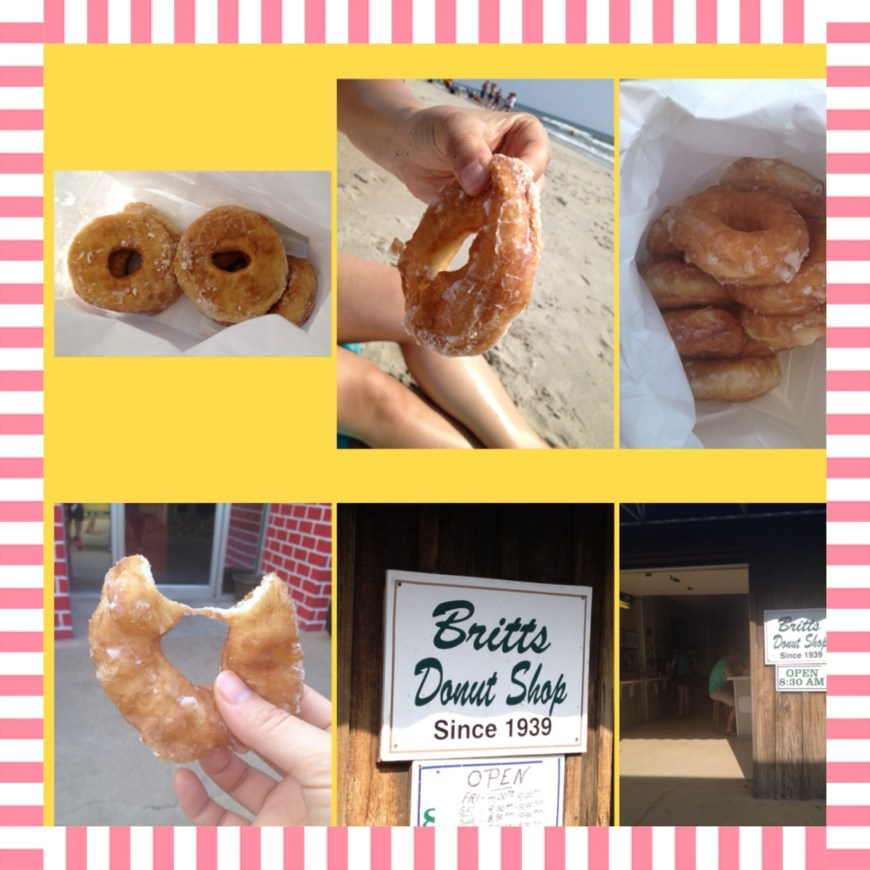 Britts Donuts