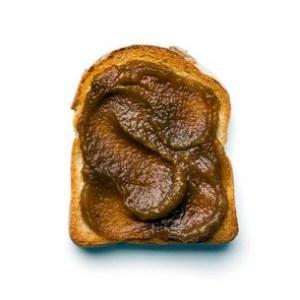 toast-apple-butter