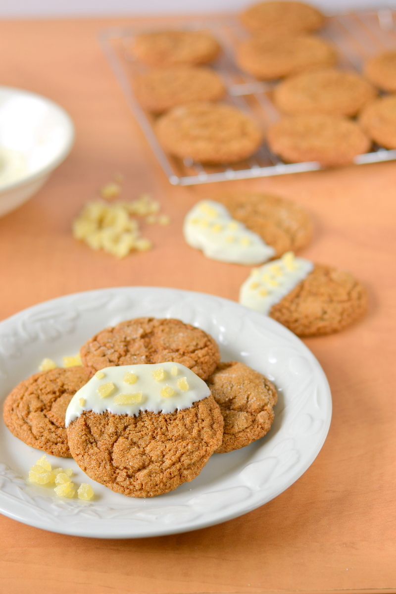Chewy 100 Whole Wheat Gingersnaps