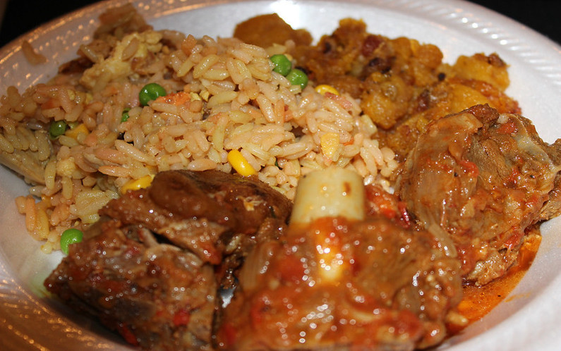 African Foods