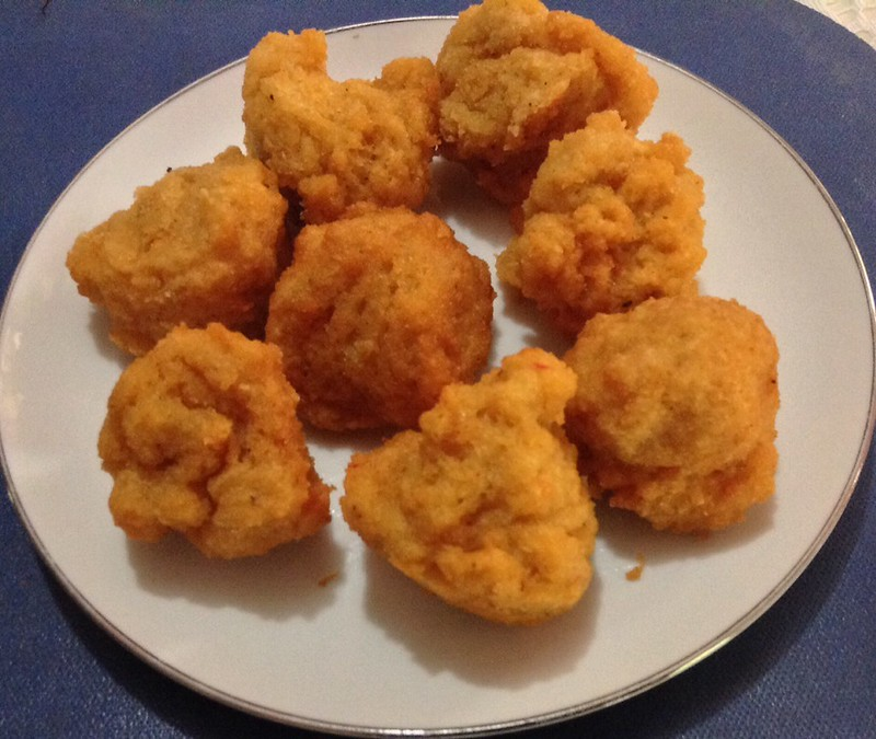Popular African Foods - Akara