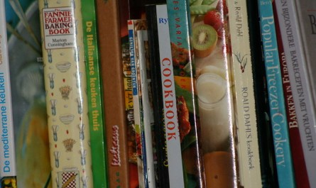 African Cookbooks
