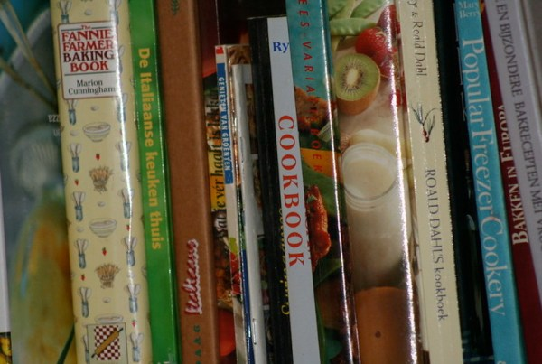 African Cookbooks