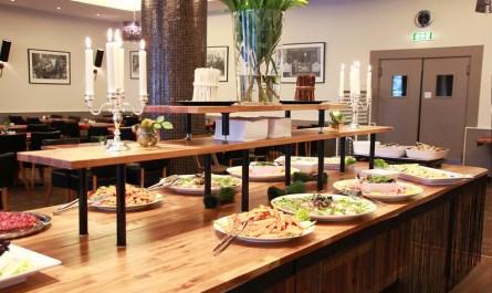 African restaurants in Dallas