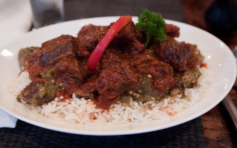 10 Popular Nigerian Foods and their Health Impacts