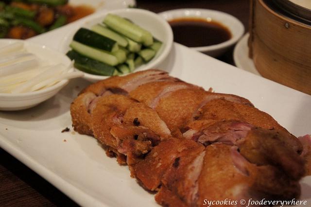 16.Crispy fried duck RM 38 @ dragon i (3)
