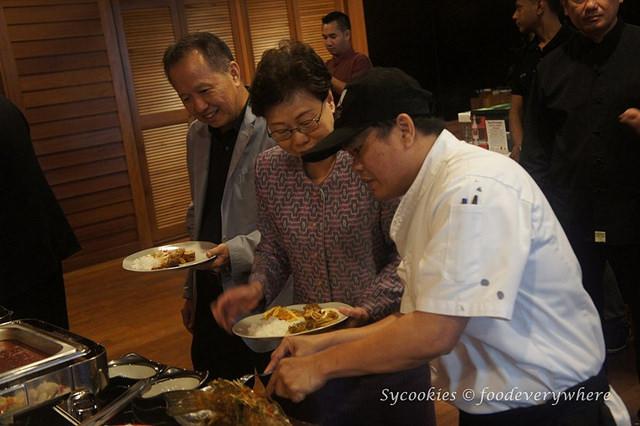Barn Thai @ Plaza 33 - Food from 4 regions of Thailand ...
