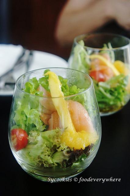 3.Proof Cafe and Sky Lounge @ Sri Hartamas