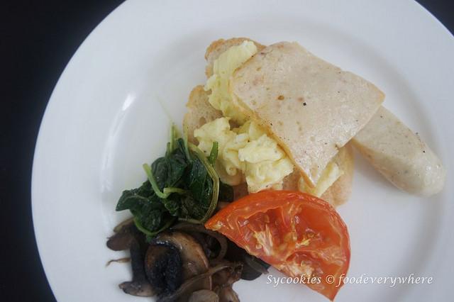 8.Proof Cafe and Sky Lounge @ Sri Hartamas