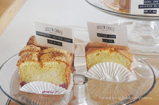 6.Jaslyn Cakes @ Bangsar