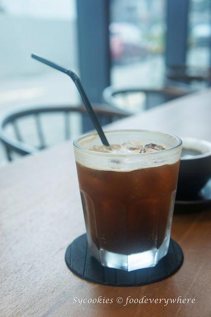 16.Closer Kitchen & Espresso Bar at Mutiara Damansara