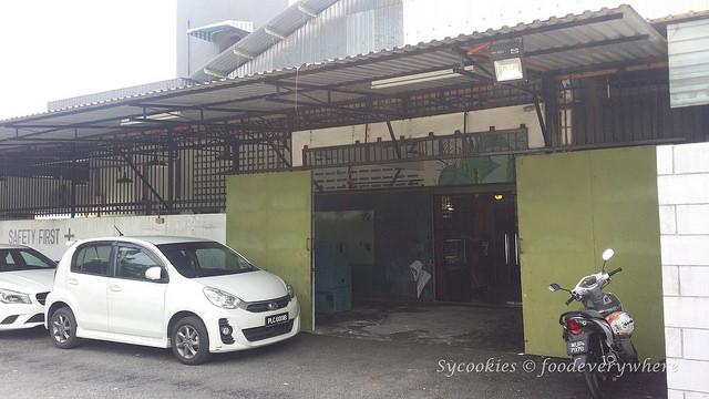 2.WhupWhup Cafe @ Subang