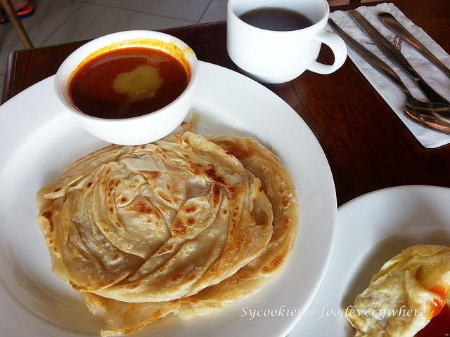 22.Sang Suria Buffet Restaurant @ Laguna Redang Island Resort