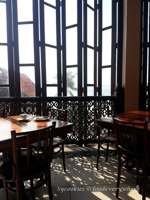 25.Sang Suria Buffet Restaurant @ Laguna Redang Island Resort