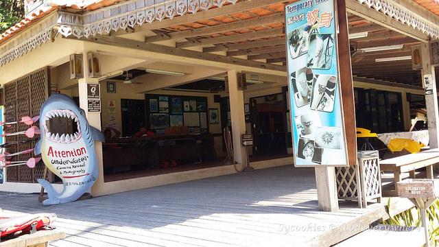 13.Laguna Redang Island Resort