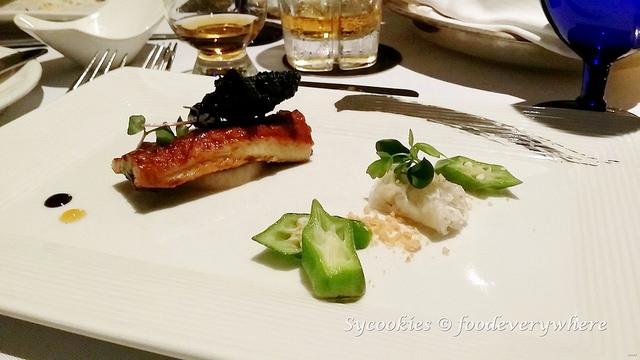 4.John Walker & Sons XR21 whisky 5 sense pairing dinner