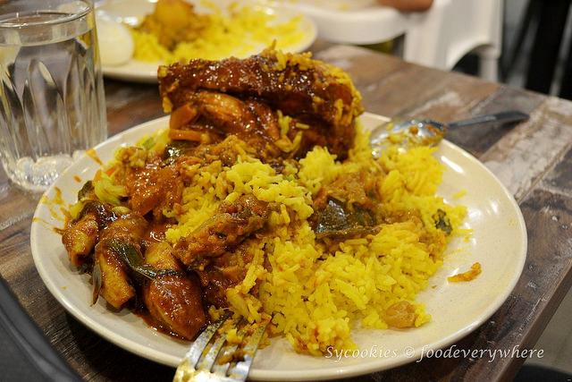 3.Hameediyah Nasi Kandar @ Sunway Nexis, Kota Damansara