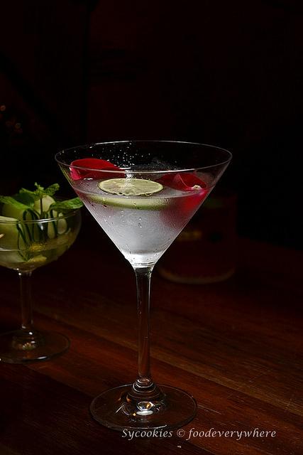 16.Eight avenue Bar and Restaurant @ Solaris Dutamas (outside Publika)