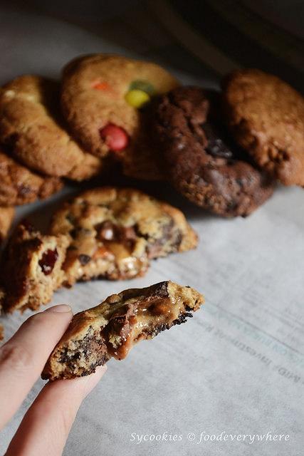 8.Cookie Nation @ Kota Damansara