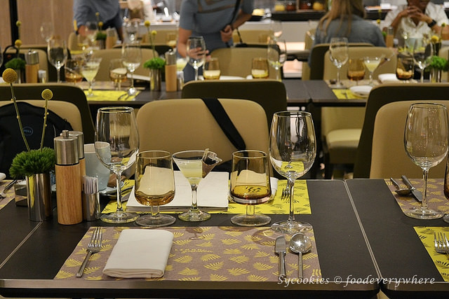 3.Lemon Garden Buffet @ Shangri-La Hotel KL