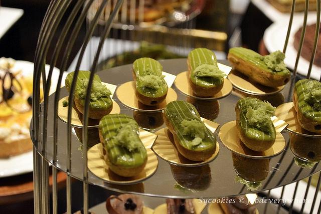 27.Lemon Garden Buffet @ Shangri-La Hotel KL