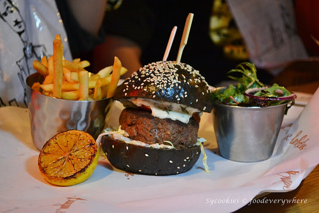8.UK's Burger and Lobster in Malaysia (Sky Avenue Genting Highland)