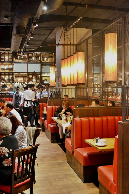4.UK's Burger and Lobster in Malaysia (Sky Avenue Genting Highland)