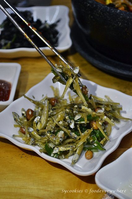 9.Apgujeong Korean Restaurnat @ Solaris Mont Kiara