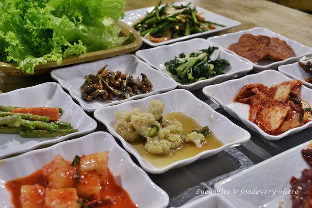 4.Ola! Korean BBQ Garden @ Soho KL, Solaris Mont Kiara