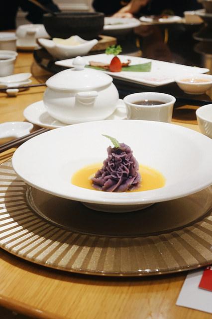 Di Wei Chinese Restaurant at Empire Hotel Subang