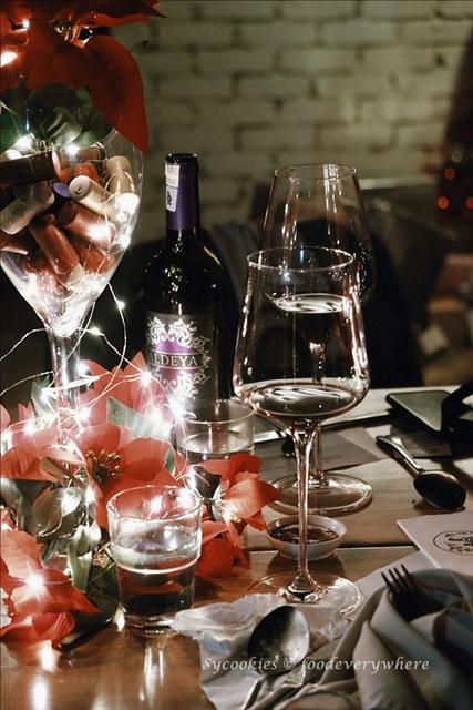 5.Wine Pairing at Cincin (Cheras)