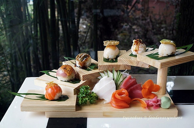 4.October Japanese Restaurant @ Johor
