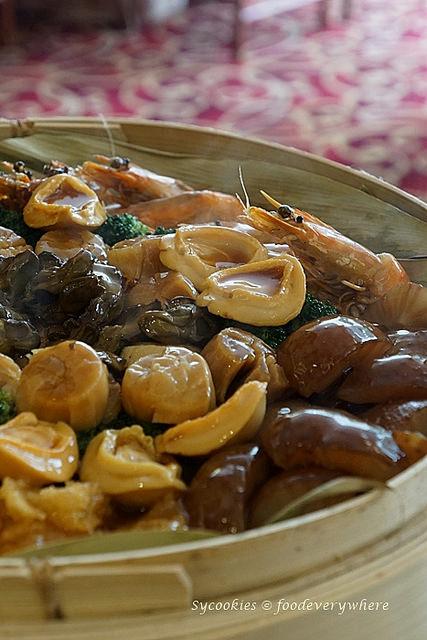 7.Chinese New Year lunch at Pullman Bangsar