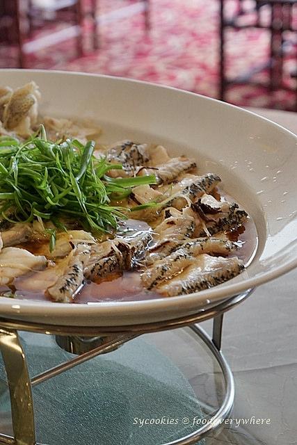 6.Chinese New Year lunch at Pullman Bangsar