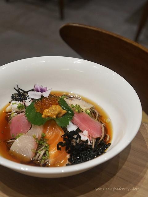 11.Hisho Japanese Cuisine at DC Mall