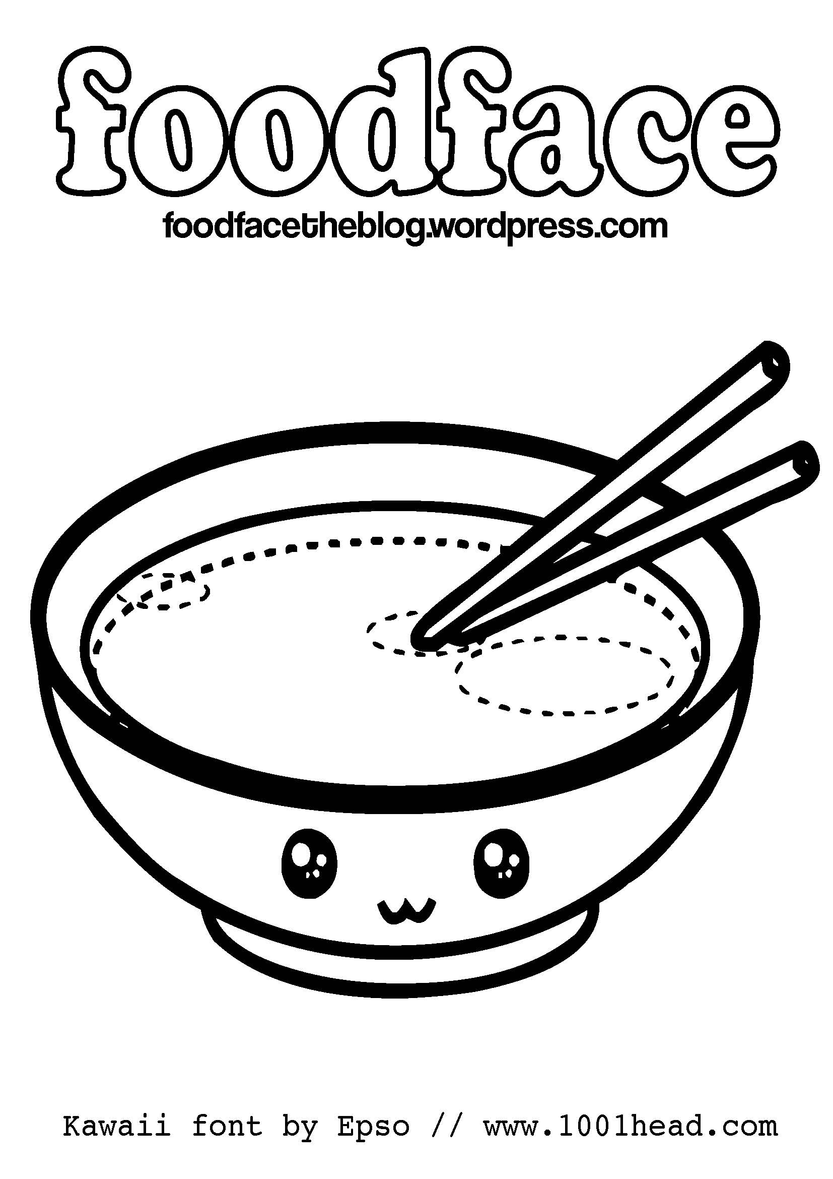 kawaii food pages kawaii pages pages
