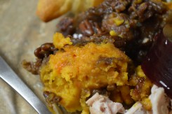 Sweet Potato Casserole 6