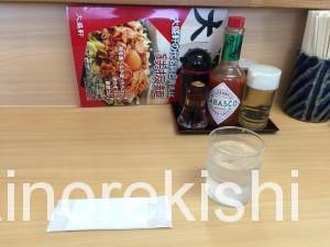 中野区大盛軒ビッグ鉄板麺12
