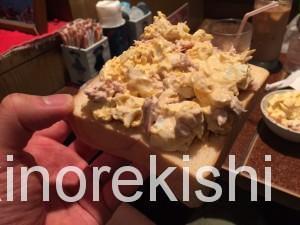 東銀座アメリカン朝食モーニングトーストサンドイッチサラダ12
