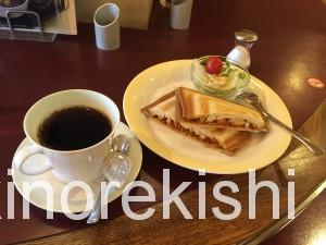 練馬区シャノアール江古田店ファンカップパフェ14